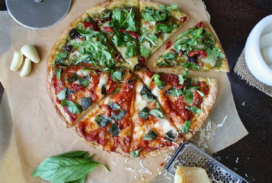 Pizzeria President mit italienischen Essen und Lieferservice in Bremen.